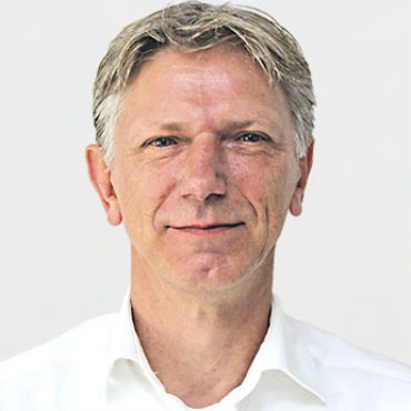Thomas Pergande