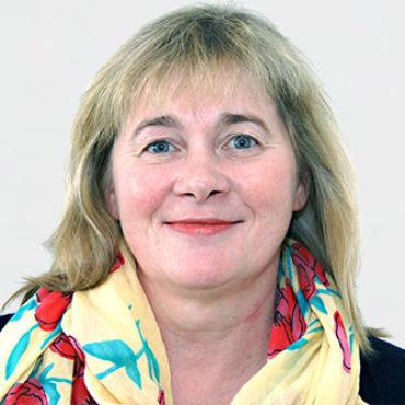 Gerhild Ekmayer