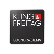 KLING & FREITAG Sound Systems