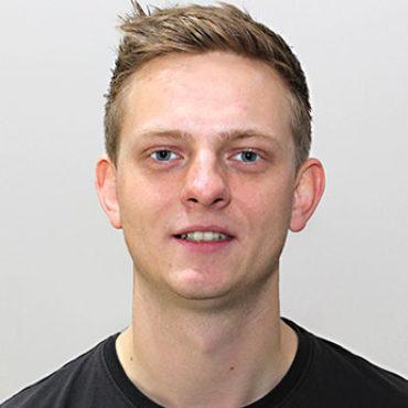 Henning Backeberg