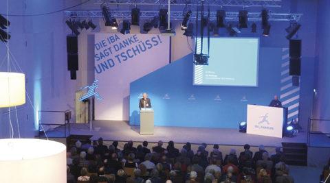 Internationale Bauausstellung Hamburg: multivisuelles Lernen
