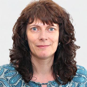 Yvonne Flessel