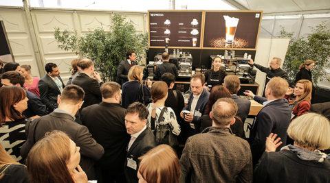 Foodservice-Forum im Mehr! Theater