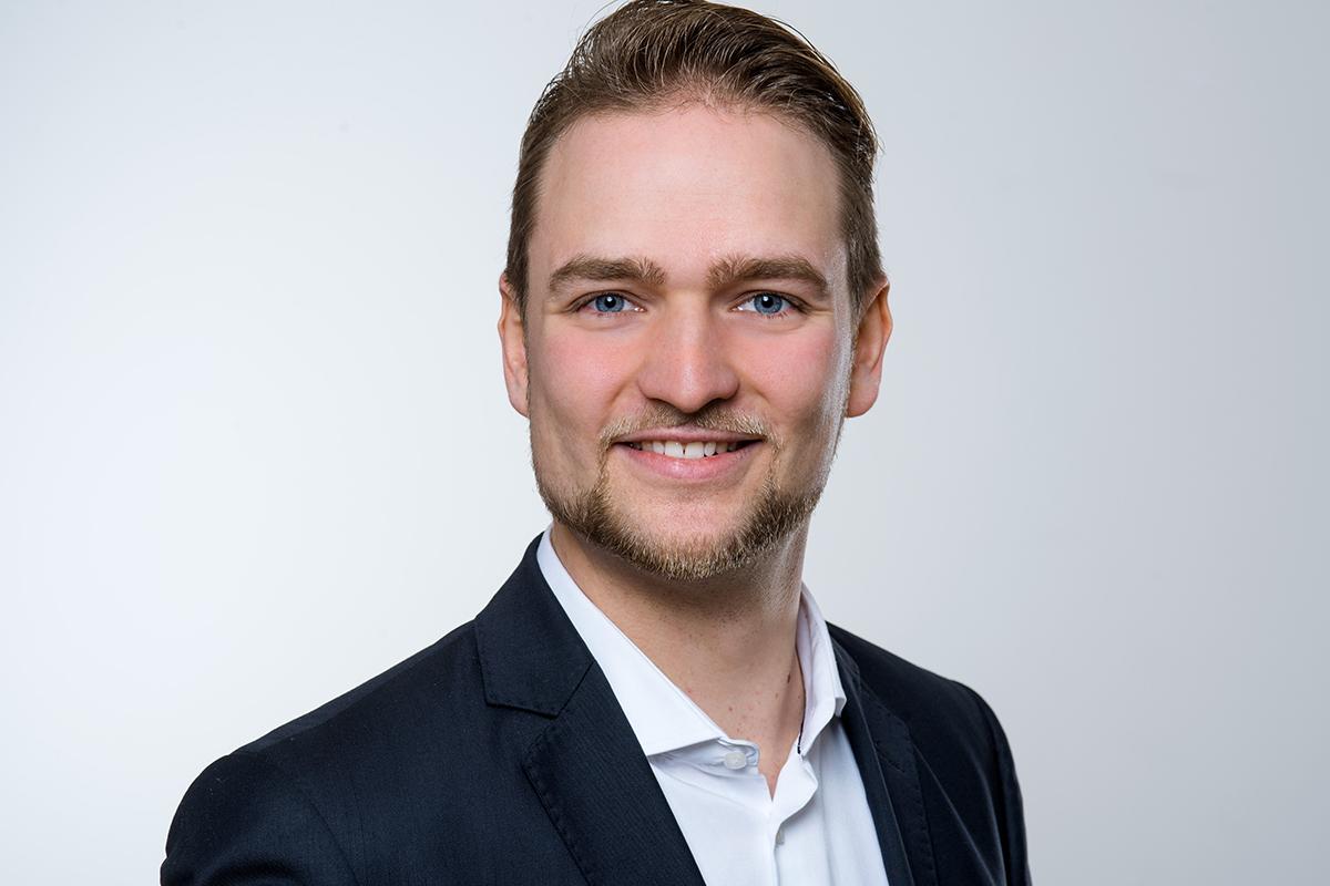 Hinter den Kulissen: André Harder, Bereichsleitung Eventtechnik