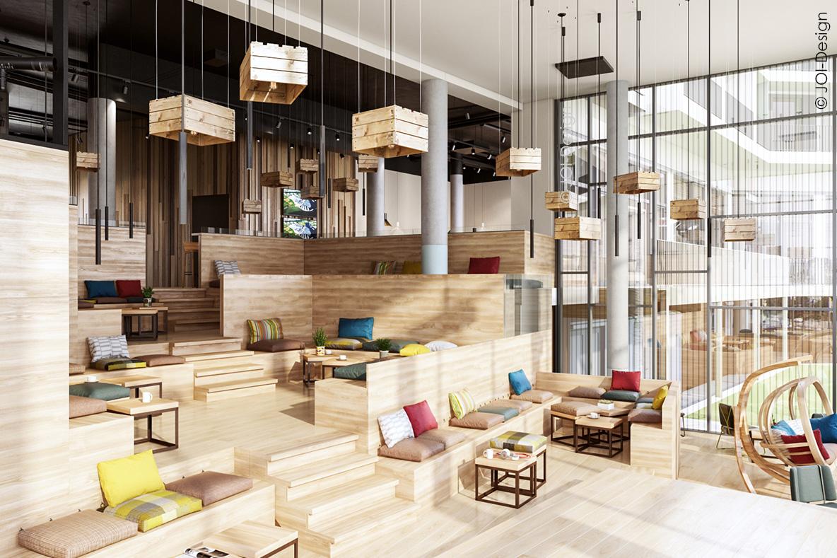 ARBOREA Marina Resort Neustadt eröffnet am 16. Juli
