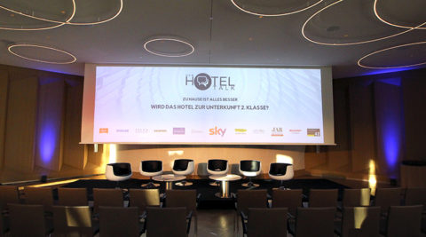 HotelTalk 2018 im THE FONTENAY Hamburg