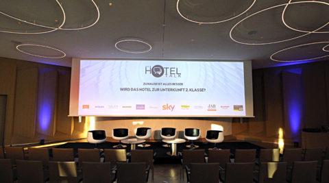 HotelTalk 2018 im THE FONTENAY Hamburg