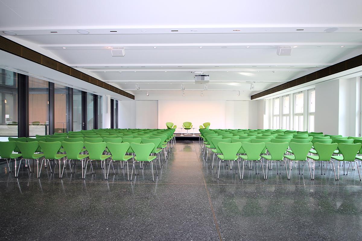 Das Bucerius Kunst Forum eröffnet seine neuen Räume