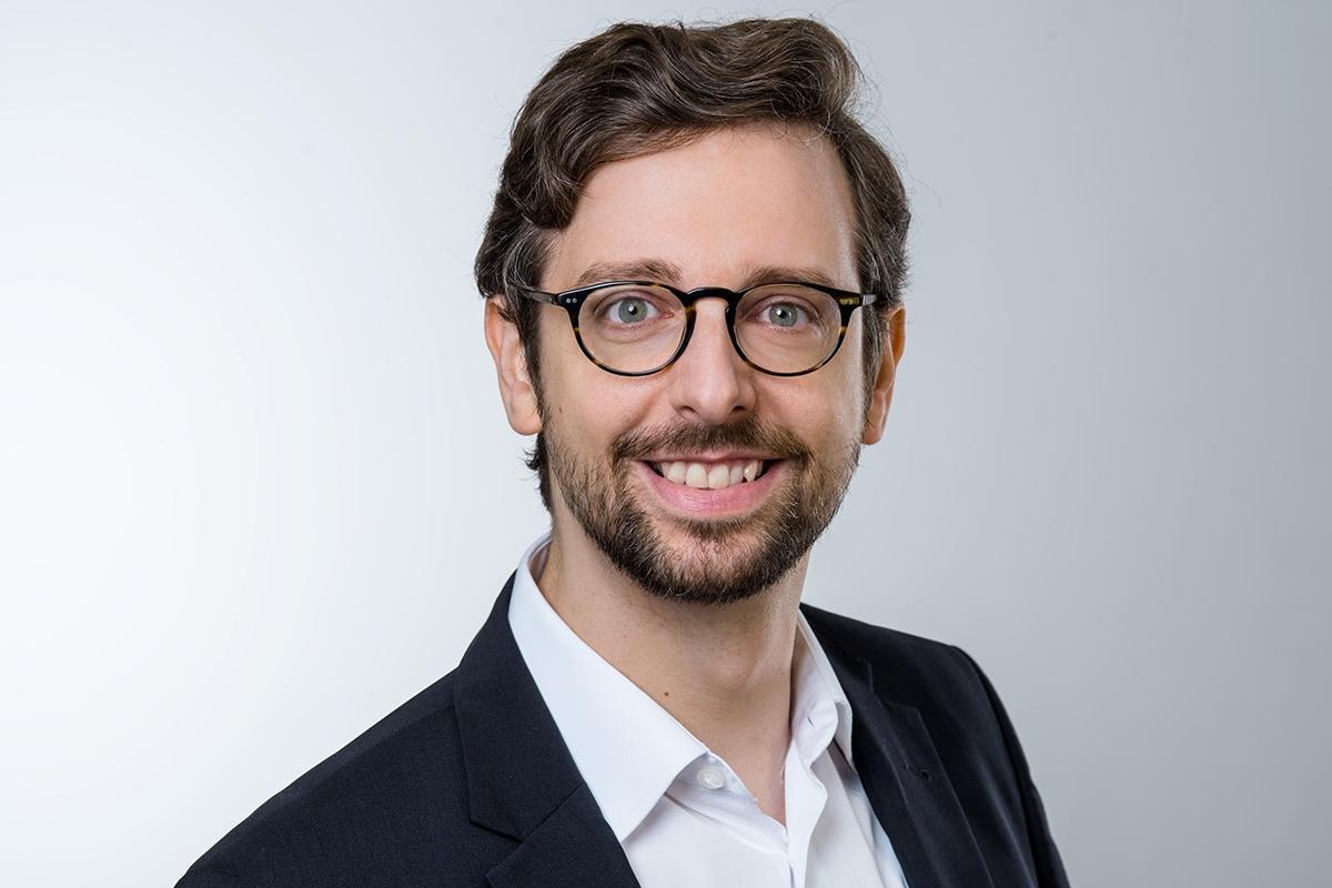 Hinter den Kulissen: Jonas Lang, Wartung & Instandhaltung
