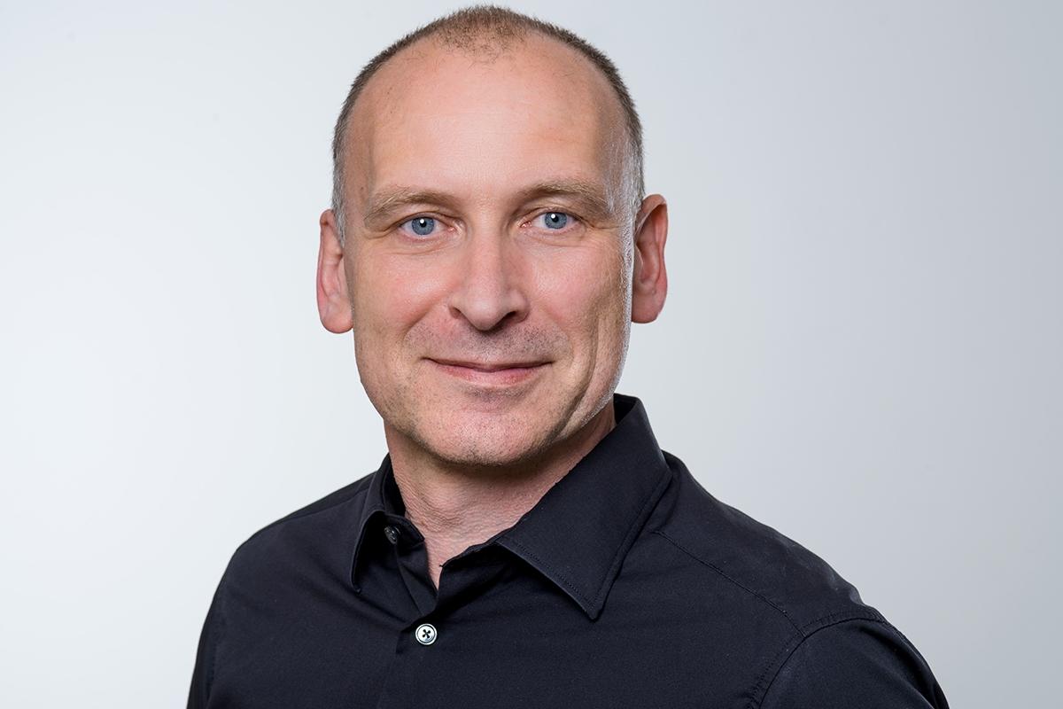 Hinter den Kulissen: Lars Wendt, Leitung Fertigung