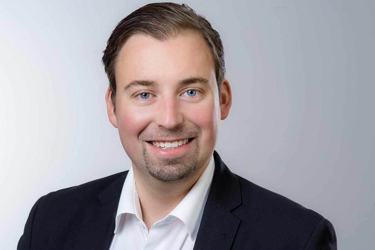 Hinter den Kulissen: Thimo Mergel, Disposition / Technik   im Unternehmensbereich Eventtechnik
